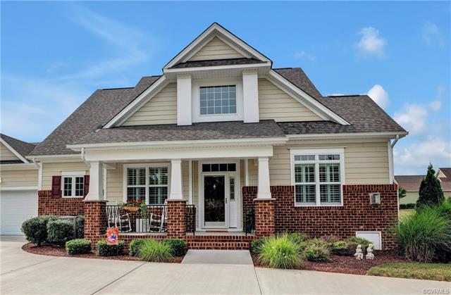 7301 Cornus Avenue, Chesterfield, VA 23832 (MLS #1824947) :: Chantel Ray Real Estate