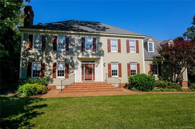 2980 Summerhurst Drive, Midlothian, VA 23113 (MLS #1824971) :: RE/MAX Commonwealth