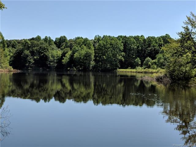 0000 Pond Ridge Lane, Gloucester, VA 23061 (#1824976) :: Abbitt Realty Co.