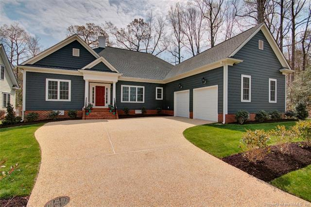 136 Portland, Williamsburg, VA 23188 (MLS #1824982) :: RE/MAX Action Real Estate