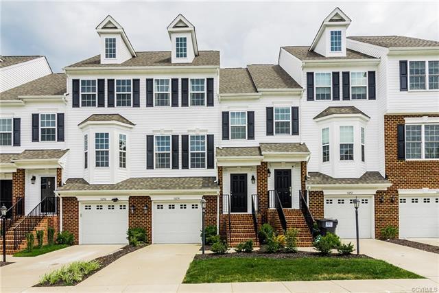 10254 Ibis Drive, Hanover, VA 23005 (MLS #1824987) :: The RVA Group Realty