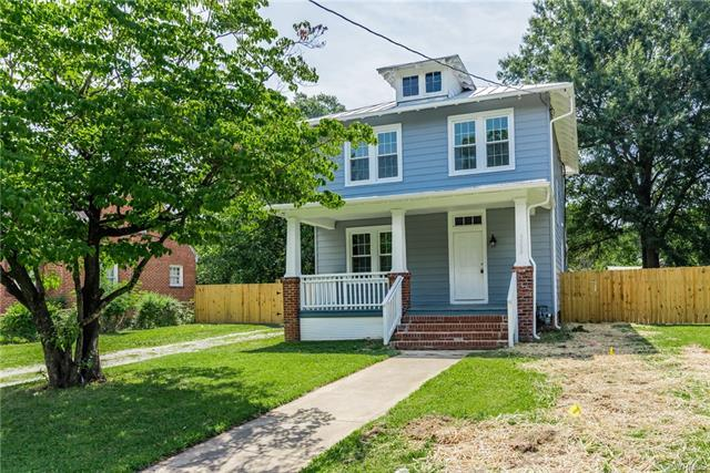 3500 E Broad Rock Road, Richmond, VA 23224 (MLS #1824992) :: RE/MAX Commonwealth