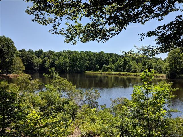 0000 Pond Ridge Lane, Gloucester, VA 23061 (#1825005) :: Abbitt Realty Co.