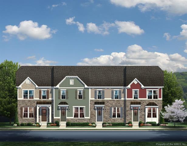 4318 Sconce 27B, Williamsburg, VA 23188 (MLS #1825016) :: The RVA Group Realty