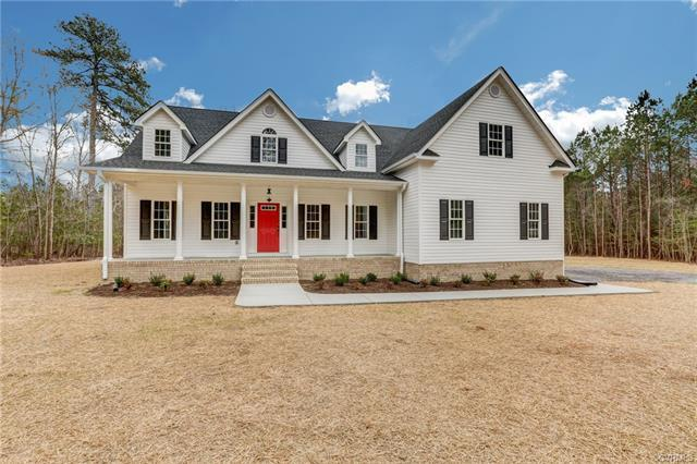 TBD Waterford Terrace, Sutherland, VA 23885 (#1825021) :: Resh Realty Group