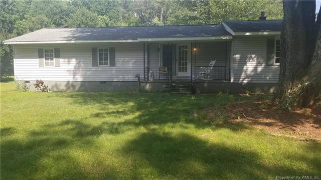 3999 Cedar Bush Road, Hayes, VA 23072 (#1825025) :: Resh Realty Group