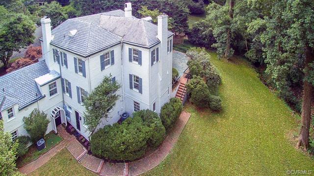 4807 Pocahontas Avenue, Richmond, VA 23226 (MLS #1825052) :: RE/MAX Action Real Estate