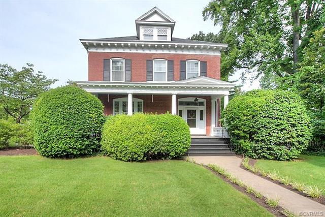 3600 Noble Avenue, Richmond, VA 23222 (#1825077) :: Abbitt Realty Co.