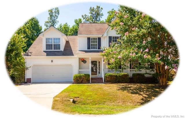4268 Boxwood Lane, Williamsburg, VA 23188 (MLS #1825104) :: Explore Realty Group