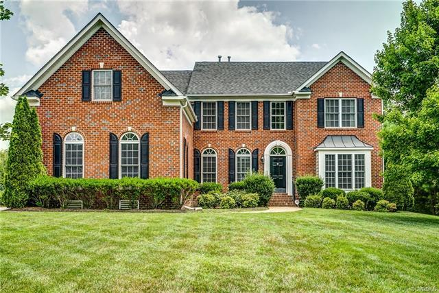4909 Austin Healey Place, Glen Allen, VA 23059 (MLS #1825136) :: RE/MAX Commonwealth