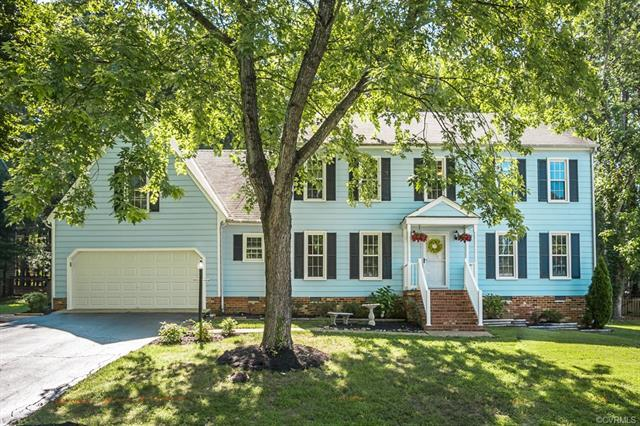 14311 Cove Ridge Terrace, Midlothian, VA 23112 (MLS #1825222) :: Explore Realty Group