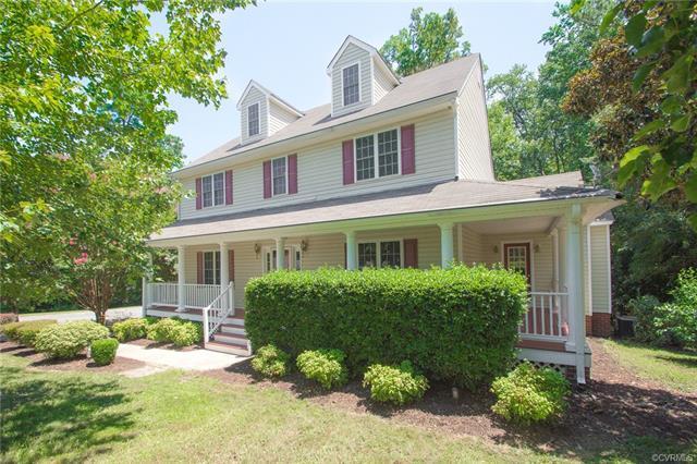 7513 Old Estates Way, Mechanicsville, VA 23111 (#1825236) :: Abbitt Realty Co.