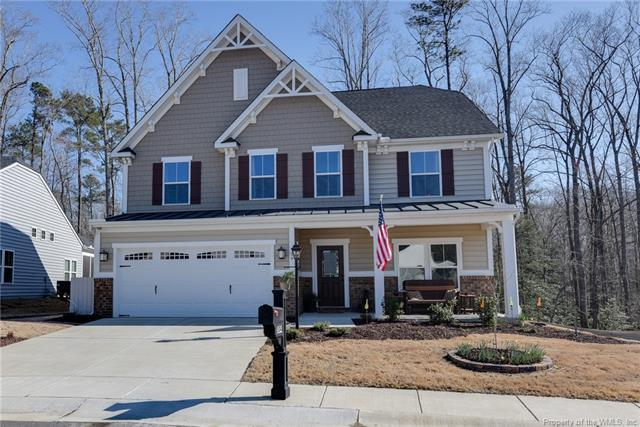 504 Caroline Circle, Williamsburg, VA 23185 (MLS #1825249) :: The Ryan Sanford Team