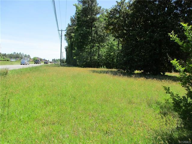 4458 George Washington Memorial Highway, Hayes, VA 23072 (MLS #1825277) :: The Ryan Sanford Team