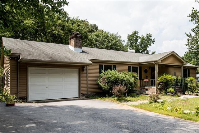 3806 Seamist Road, Chester, VA 23831 (MLS #1825278) :: Explore Realty Group