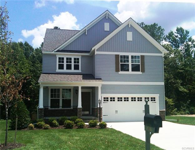 10704 Maben Trail, Glen Allen, VA 23059 (MLS #1825303) :: Explore Realty Group