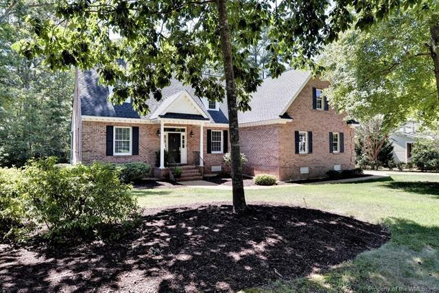 143 Blackheath, Williamsburg, VA 23188 (MLS #1825335) :: RE/MAX Action Real Estate