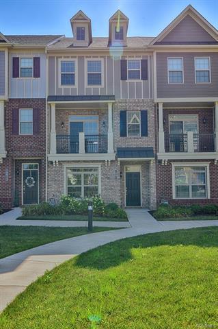 10914 Parkshire Lane, Henrico, VA 23233 (MLS #1825372) :: RE/MAX Action Real Estate