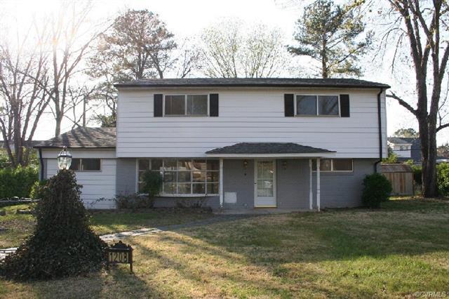 1208 Condover Road, Henrico, VA 23229 (MLS #1825380) :: The RVA Group Realty