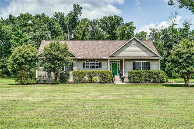 11770 Mill Road, Glen Allen, VA 23059 (MLS #1825443) :: RE/MAX Commonwealth