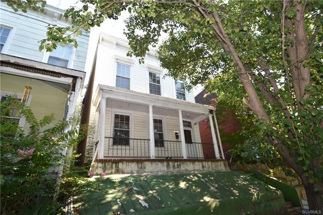 814 China Street, Richmond, VA 23220 (MLS #1825454) :: Small & Associates