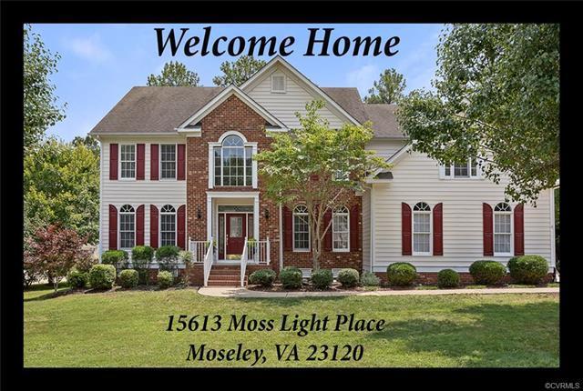 15613 Moss Light Place, Moseley, VA 23120 (MLS #1825473) :: The Ryan Sanford Team