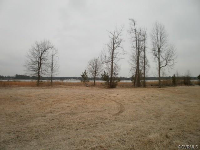 1st Lot Glass Island, West Point, VA 23181 (MLS #1825475) :: Chantel Ray Real Estate