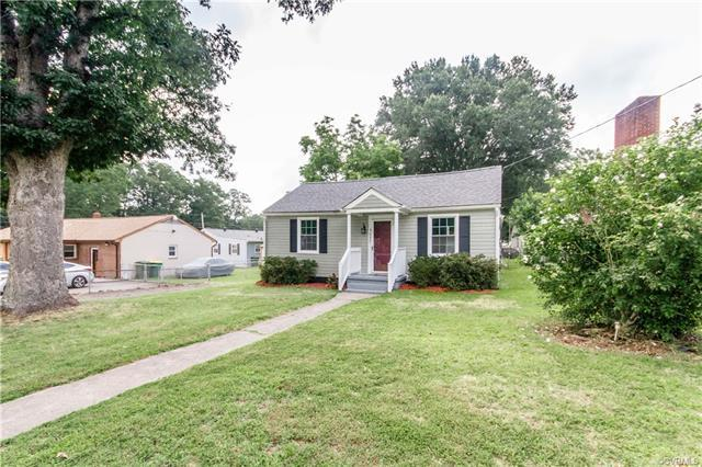 3002 Trenton Street, Hopewell, VA 23860 (#1825494) :: Resh Realty Group