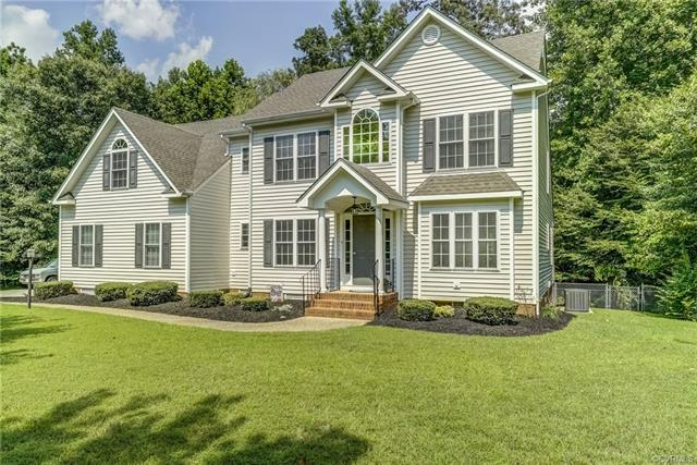 4109 Summers Hill Lane, Prince George, VA 23875 (#1825510) :: Resh Realty Group