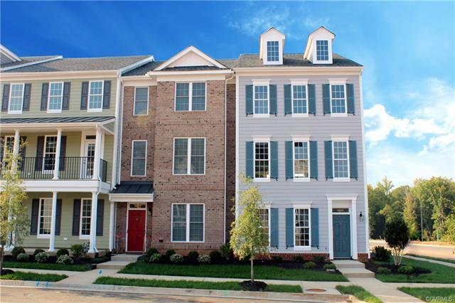 14322 Michaux Village Drive, Midlothian, VA 23113 (MLS #1825566) :: Chantel Ray Real Estate