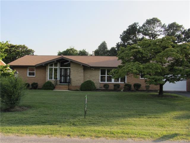 20316 Loyal Avenue, South Chesterfield, VA 23803 (#1825571) :: Abbitt Realty Co.