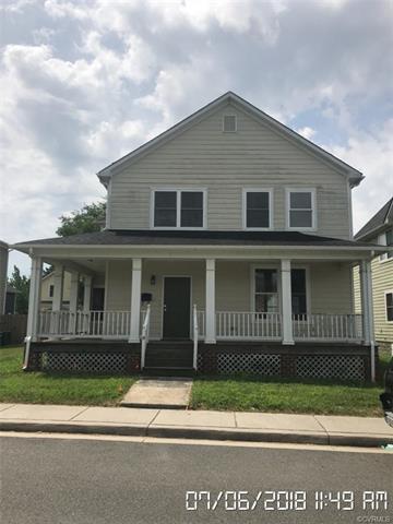 19 King Street, Richmond, VA 23222 (MLS #1825574) :: The RVA Group Realty