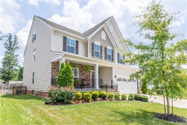 13708 Winston Trail Circle, Ashland, VA 23005 (#1825592) :: Resh Realty Group
