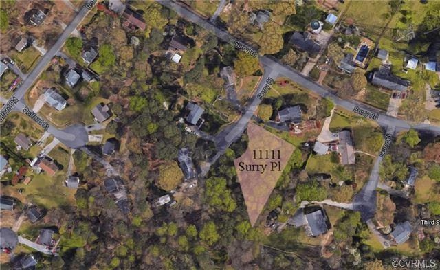 11111 Surry Place, Chester, VA 23831 (#1825604) :: Abbitt Realty Co.