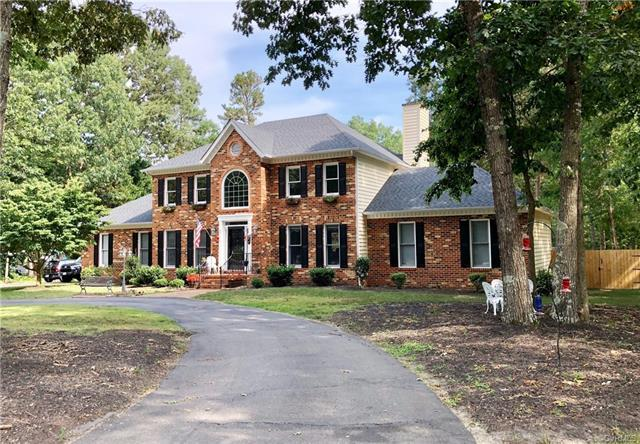 13711 Brandy Oaks Drive, Chesterfield, VA 23832 (MLS #1825638) :: RE/MAX Action Real Estate