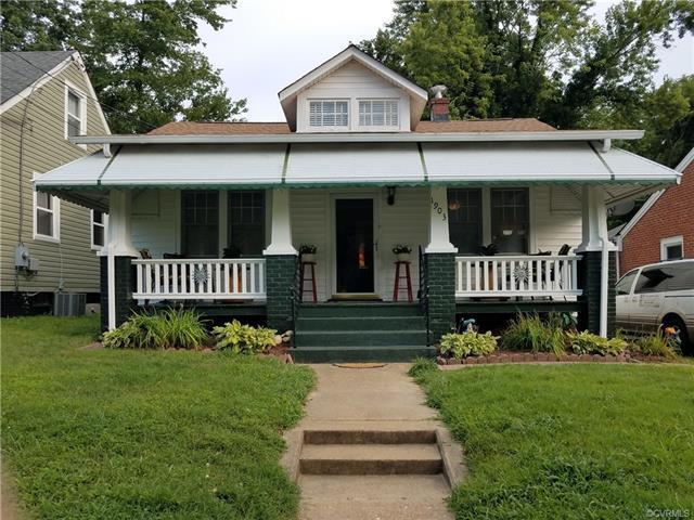 1903 Farrand Street, Richmond, VA 23231 (MLS #1825672) :: RE/MAX Action Real Estate