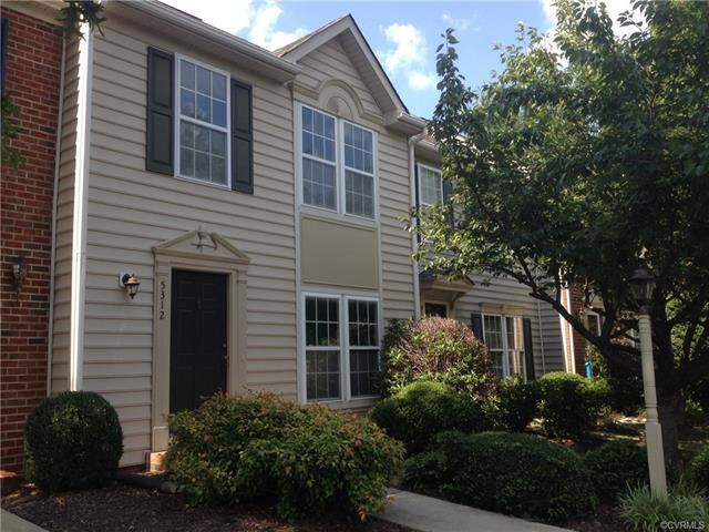 5312 Golf Villa Lane, Glen Allen, VA 23059 (MLS #1825690) :: Small & Associates
