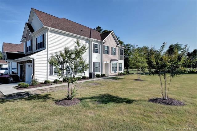 1006 Braemar Creek #1006, Williamsburg, VA 23188 (MLS #1825705) :: Chantel Ray Real Estate