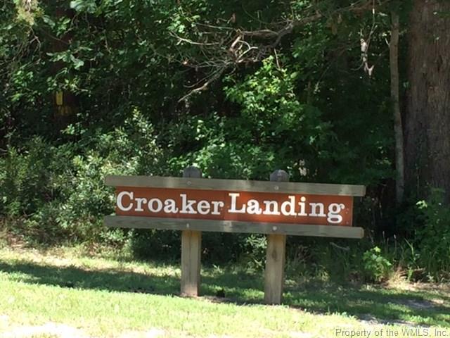 9305 Croaker Road, Williamsburg, VA 23188 (MLS #1825710) :: Explore Realty Group