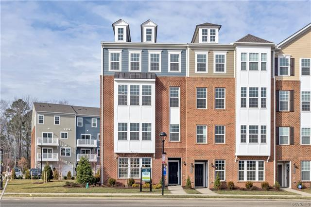 4307 Broad Hill Drive B, Richmond, VA 23233 (MLS #1825746) :: Explore Realty Group