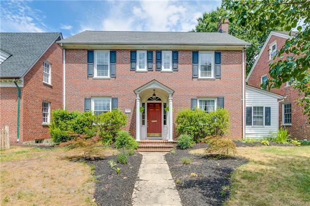 4803 Brook Road, Richmond, VA 23227 (MLS #1825752) :: Small & Associates