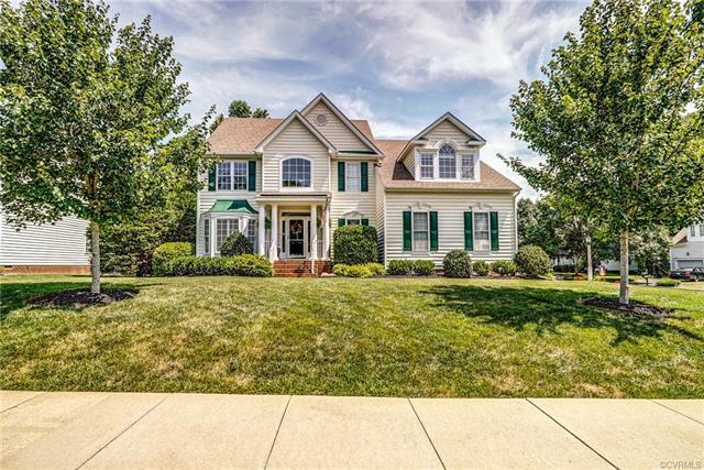 12000 Holman Lane, Henrico, VA 23059 (MLS #1825788) :: Chantel Ray Real Estate
