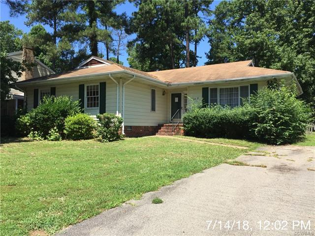 4004 Falconway Lane, Chesterfield, VA 23237 (MLS #1825810) :: Explore Realty Group