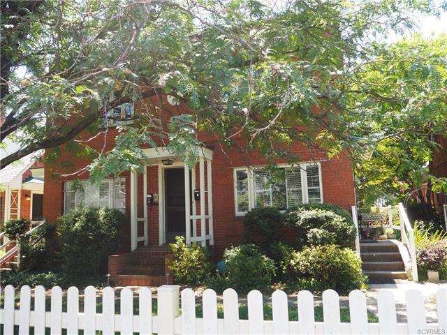 3533 Hanover Avenue B, Richmond, VA 23221 (MLS #1825821) :: RE/MAX Action Real Estate