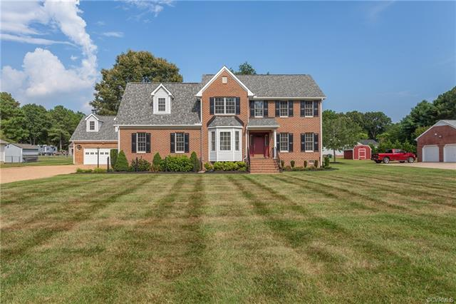 13311 Stoneway Drive, Chester, VA 23831 (MLS #1825850) :: RE/MAX Action Real Estate