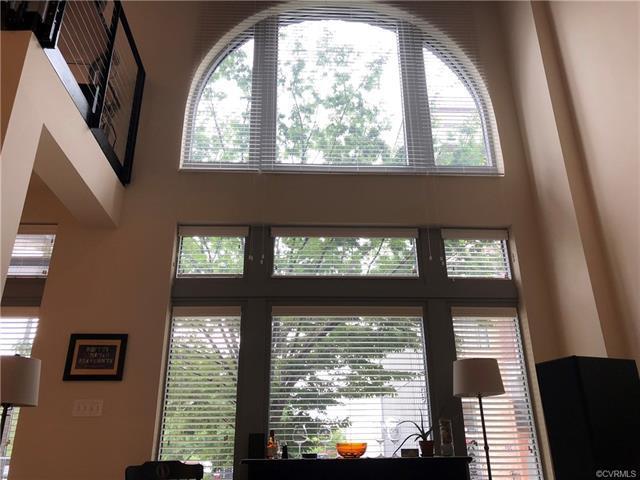 4820 Old Main Street #102, Henrico, VA 23231 (MLS #1825880) :: Chantel Ray Real Estate