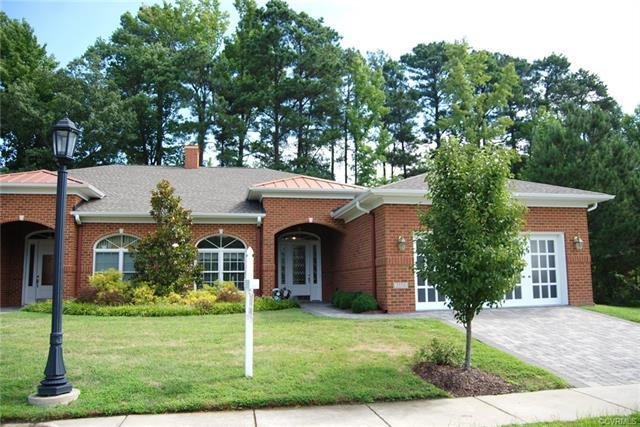 3370 Rock Creek Villa Drive, New Kent, VA 23141 (MLS #1825901) :: The Ryan Sanford Team