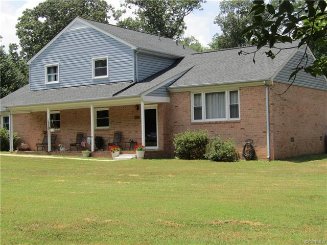 9563 Williamsville Road, Mechanicsville, VA 23116 (MLS #1825926) :: RE/MAX Action Real Estate