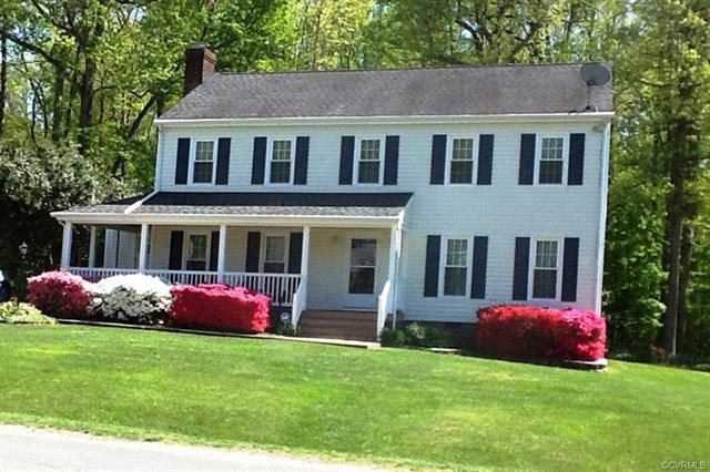 11937 Sunflower Lane, Chesterfield, VA 23236 (MLS #1825947) :: RE/MAX Action Real Estate