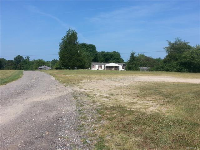 13964 Grub Hill Church Road, Amelia, VA 23002 (#1825957) :: Resh Realty Group
